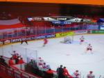 Кристиан Хольм: Запрет белорусского флага на ЧМ по хоккею - позор