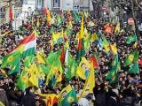 На юго-востоке Турции установлены дорожные знаки на курдском языке