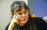 Ольга Майорова: Я рада за тех, кто потанцевал и послушал музыку
