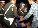 В давке на фестивале в Камбодже погибли 180 человек