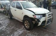В Горловке во время взрыва ранен один из главарев боевиков «ДНР»