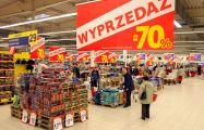 Когда белорусам ехать в Польшу на «закупы»