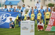 «Шахтер» обыграл «Торпедо-БелАЗ», «пушка» Нехайчика подарила победу БАТЭ над минским «Динамо»