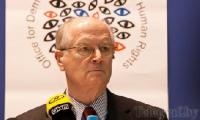 Наблюдатели БДИПЧ ОБСЕ начнут прибывать в Беларусь 24 августа