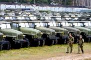 Вооруженные Силы Беларуси претерпели серьезную модернизацию
