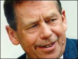 Вацлаву Гавелу -- 73 года