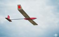 В Кракове состоялся запуск первого в Польше самолета на солнечной батарее