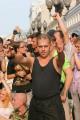 Минские фанаты Виктора Цоя отметили 22-летие его гибели (Фото)
