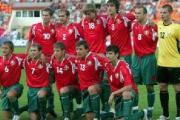Сборная Беларуси по футболу обыграла команду Армении в товарищеском матче
