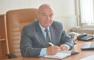 Зампред Ушачского райисполкома провернул спецоперацию, чтобы украсть колхозного бычка