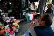 Итальянская мафия обложила бизнесменов «рождественским налогом»