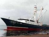 Французы отбили атаку пиратов на рыбаков