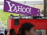 Yahoo! сообщила о самом прибыльном квартале за год