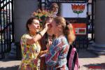 Дни Индии в Минске: танцы, йога, сладости и много хны