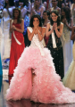"Победу на конкурсе ""Мисс мира-2012"" одержала представительница Китая"