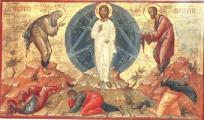 Православная церковь сегодня отмечает Преображение Господне