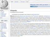 Wikipedia названа самым влиятельным сайтом в мире