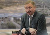 Кобяков обсудил с Рапотой повестки заседаний Совмина и высшего госсовета Союзного государства