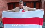 Посол Беларуси в Аргентине записал видеообращение в последний день службы