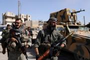 Раскрыто число жертв кровопролитной битвы за «столицу» ИГ