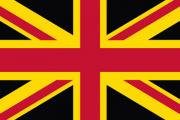 Вексиллологи представили варианты британского флага после отделения Шотландии