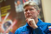 Космонавт Падалка пожаловался на безделье