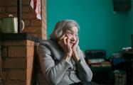 Как жительница белорусского хутора побывала во Франции, где родилась 88 лет назад