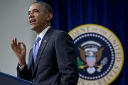 Обама запретил спецслужбам следить за лидерами стран-союзников