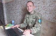 Василия Парфенкова поместили в Украине под домашний арест