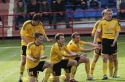 «Шахтер» вышел в плей-офф квалификации  Лиги Европы