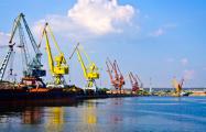 Под Брагином на Днепре построят порт для выхода к Черному морю