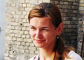 Оксана Почобут: «Я готовлю себя к худшему»