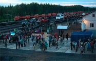 Протестовавшие больше года добились закрытия мусорного полигона на Шиесе