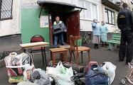 Из Минска хотят выселить более 100 тысяч жителей