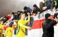 «Мы свободные люди»: Гродненские фанаты бойкотируют матчи из-за действий милиции