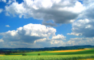 В пятницу в Беларуси ожидается до 23 градусов тепла
