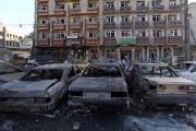 Жертвами двойного теракта в Багдаде стали 18 человек