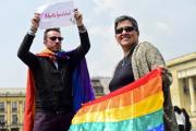 Колумбийским гомосексуалистам запретили усыновлять чужих детей
