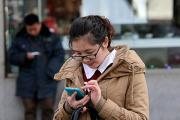 В Китае решили удалить любительское видео из социальных сетей