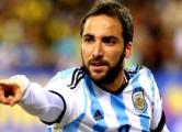 Аргентина вышла в полуфинал ЧМ-2014