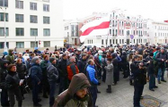 Павел Северинец: Солидарность с предпринимателями изменит ситуацию в стране