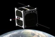 Первый украинский наноспутник выведен на орбиту