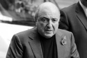 Коронерское расследование не установило причины смерти Березовского