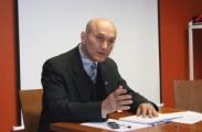 Зенон Позняк вновь возглавил КХП-БНФ на безальтернативной основе