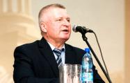 Лукашенко отправил в отставку рекордсмена «вертикали»