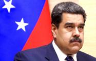 Мадуро пытается вывезти $1,2 млрд из Венесуэлы в Уругвай