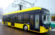 1 апреля на улицах Минска появится троллейбус без «усов»