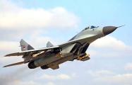 На границе с Косово заметили военные самолеты Сербии