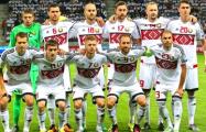 Беларусь сыграла вничью с Венгрией - 1:1