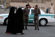 Британских полицейских заподозрили в содействии саудовским спецназовцам-изуверам